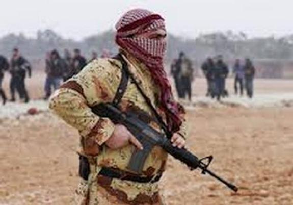 Чеченские боевики в Сирии обещают залить весь мир кровью