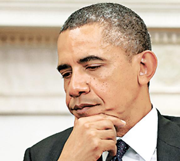 США боятся надорваться из-за Украины