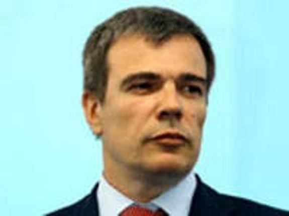 Олег Савельев назначен главой  Министерства по делам Крыма
