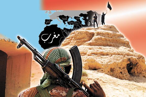 Тайны арабского двора