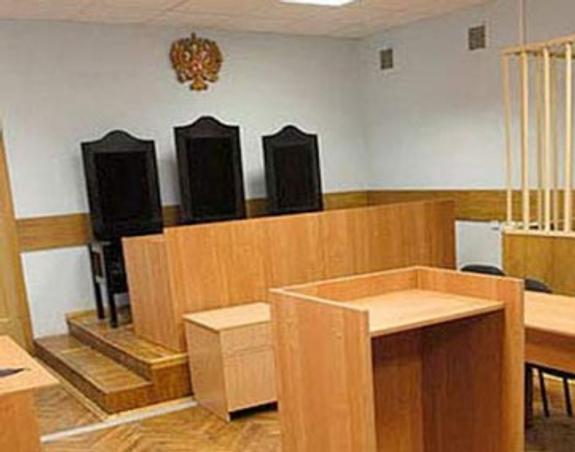 """Правосудие по  Галиуллину или судья судью """"моет""""?"""