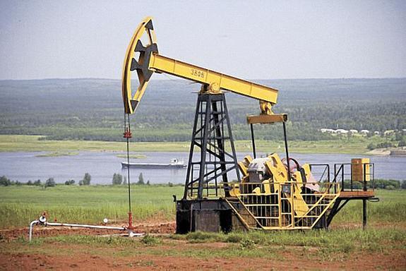 Глубинные тайны нефтянки