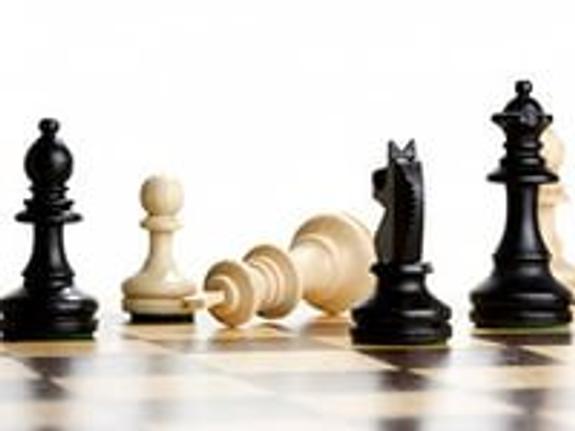 Елизавета Соложенкина стала вице-чемпионкой мира по шахматам