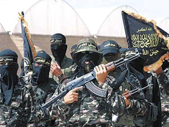 Москва признала ИГИЛ самой серьёзной террористической угрозой