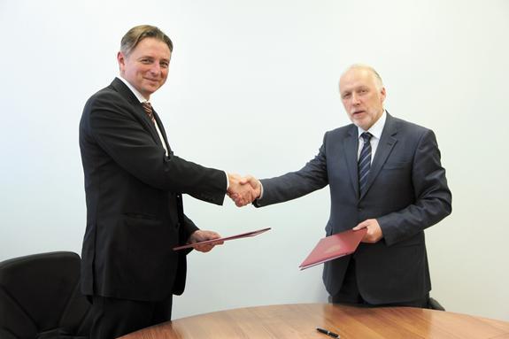 ФМР подписал соглашение с омбудсменом Ленобласти
