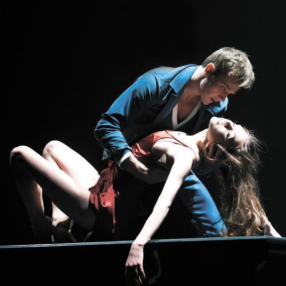 «Ромео и Джульетта»:  смело, коротко, внятно