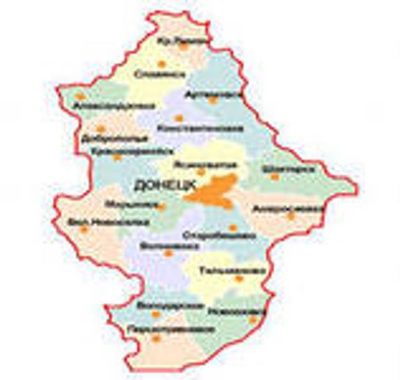 В дебальцевском котле в окружение попали 8 тысяч украинских военных