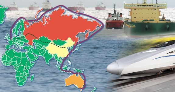 Россия и Китай: Планетарный проект