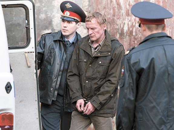 Андрей Звягинцев попал в исторический переплёт