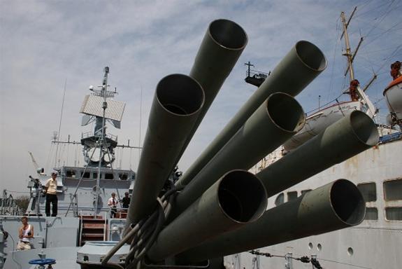 Как Москва ответит Вашингтону вслучае поставок оружия Киеву
