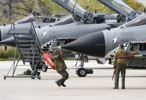 ВВС продемонстрируют новейшие самолёты  и вертолёты