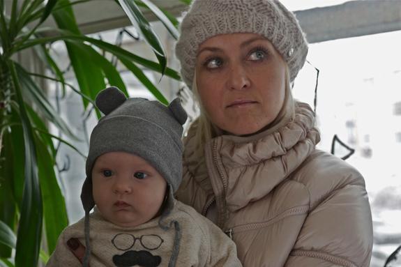 Европейская неделя иммунизации на Камчатке