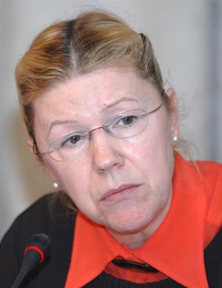 Елене Мизулиной угрожают из-за абортов