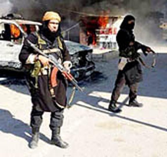 Почему в Ираке побеждает «Исламское государство»