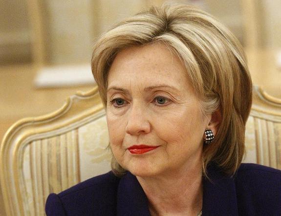 На пятки Хиллари Клинтон наступает социалист Берни Сандерс
