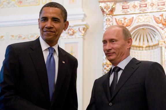 Россию и США примирит ИГ