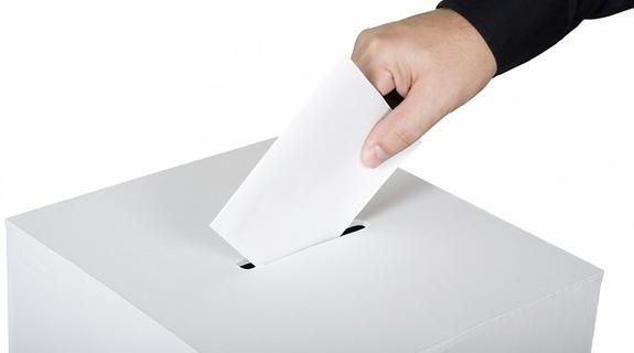 Большие выборы