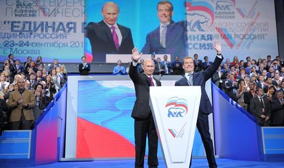 Кого назначить «врагом» в год выборов