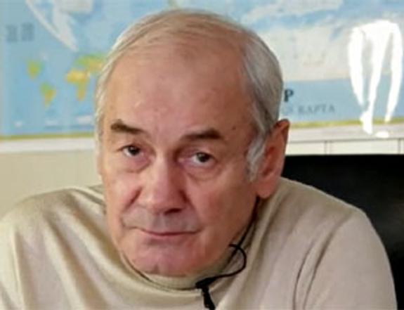 «Теоретически «Калибрами» мы могли бы загасить расчеты, стрелявшие по Донбассу»