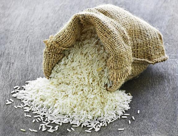 Рис идёт на рекорд
