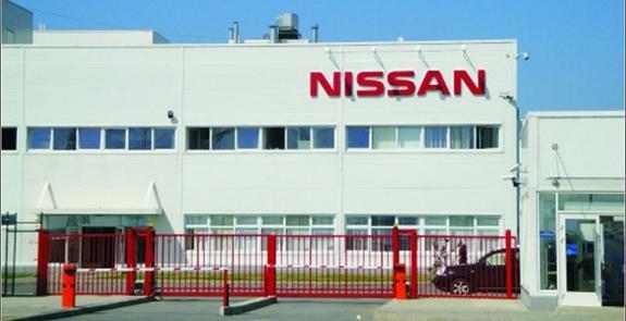 Nissan сократит 500 сотрудников и перейдет на работу в одну смену