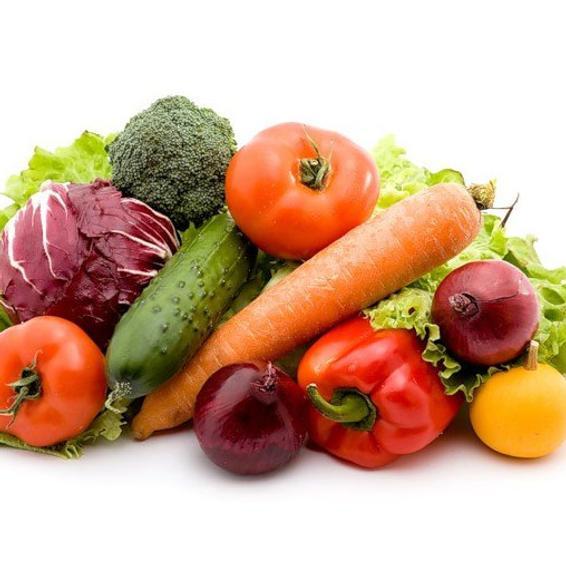Растёт производство тепличных овощей