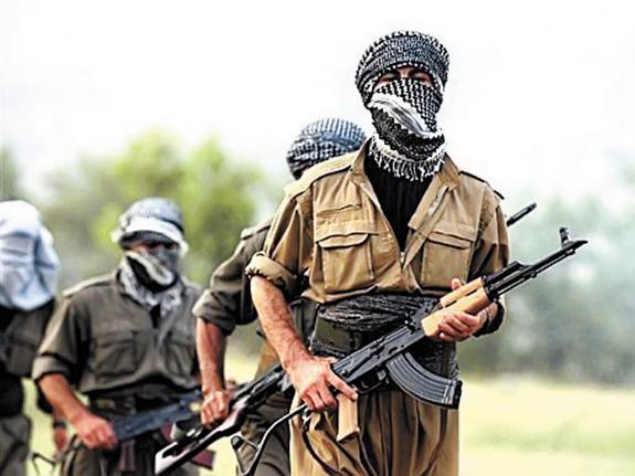Курды решают всё