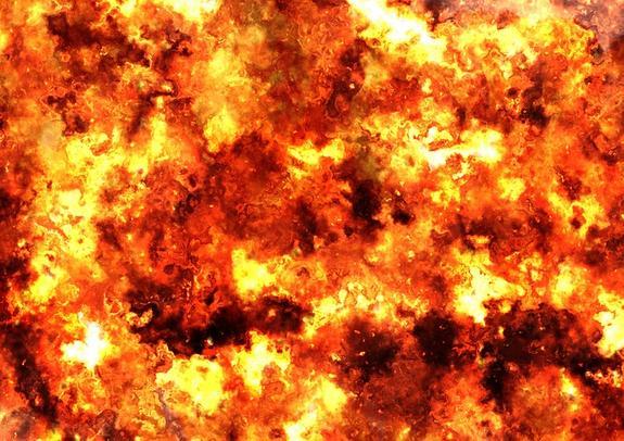 Телеканал YTN показал кадры испытаний КНДР водородной бомбы ВИДЕО