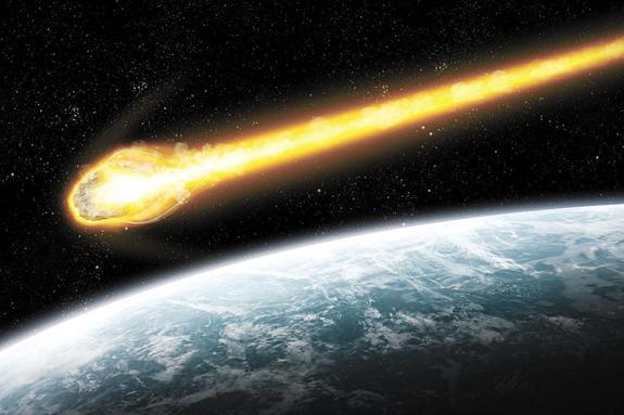 Опасных гостей из космоса засекут на дальних подступах