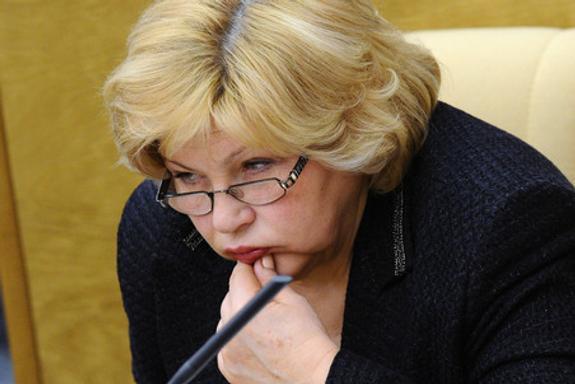«Думаю, «Единая Россия» и на этот раз заблокирует проект отмены ЕГЭ»