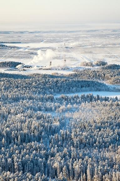 Учёные прогнозируют существенное снижение объёмов нефтедобычи в Прибайкалье