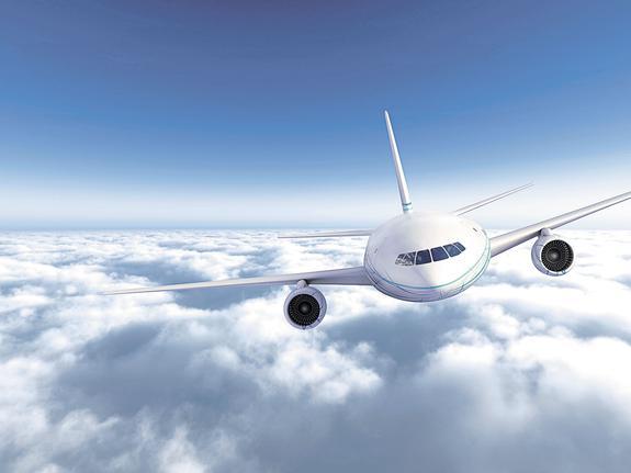 У кого и где появится самолёт будущего