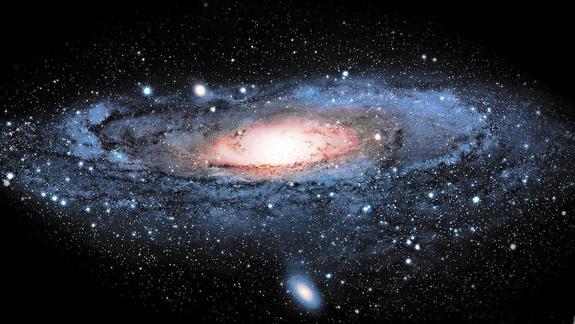 За Млечным Путём нашли сотни скрытых галактик