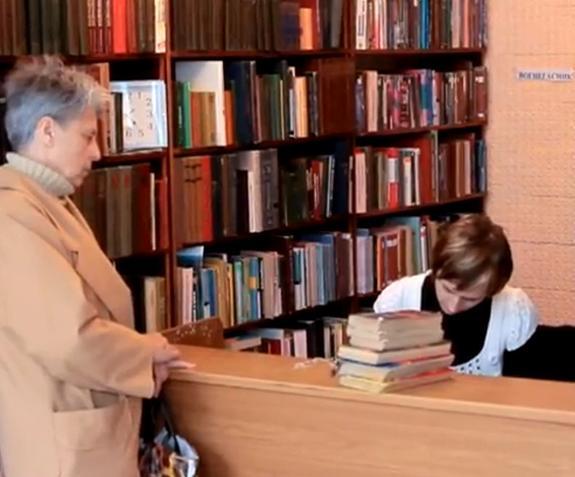 Очередную библиотеку закрывают в Волгограде