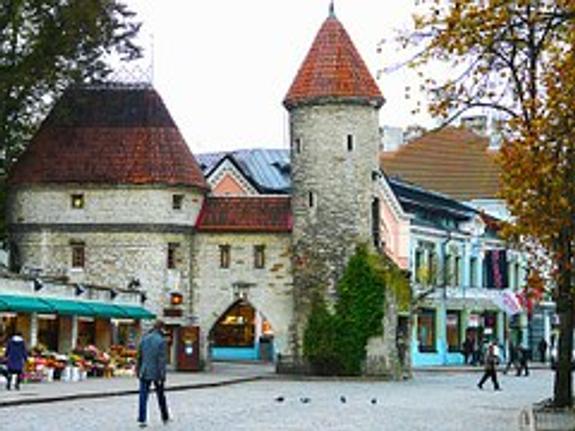 В Эстонии предложили  ввести 72-часовой безвизовый режим с Россией
