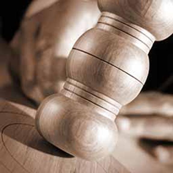 Правосудие… по-иркутски
