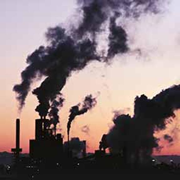 Объединить усилия для решения экологических проблем