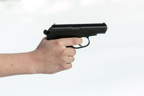 В Подмосковье мужчину убили на пороге фитнес-клуба