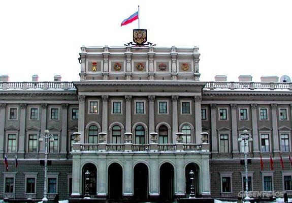 Петербургская КПРФ рассорилась из-за кандидатов в ЗакС