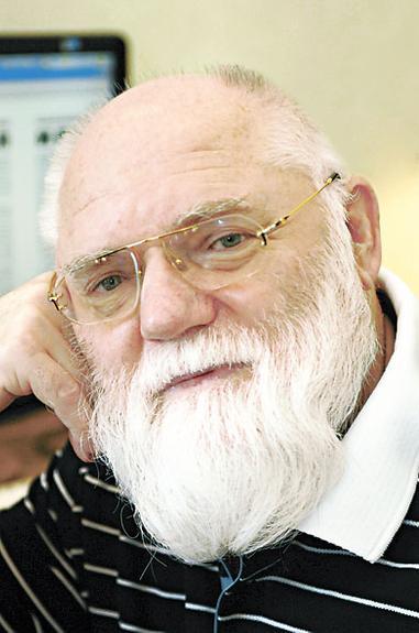 Андрей Петрович Капица, великий географ, сын великого физика