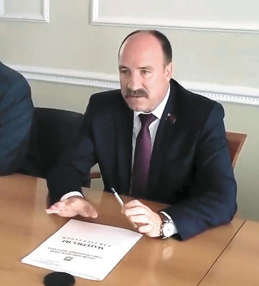 Старейший депутат Орловского облсовета о спикере Музалевском, продаже мандатов и выборах