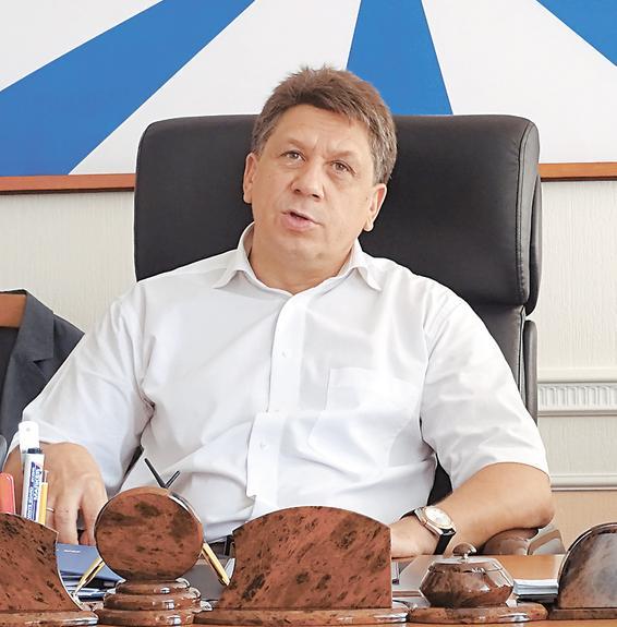 Воронежский авиазавод наращивает мощь