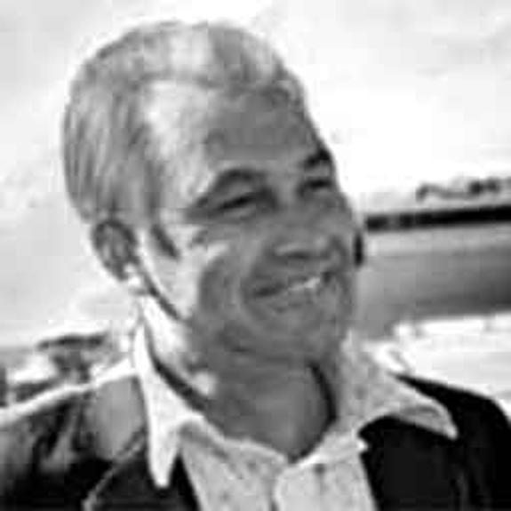 Полет Виктора Седых