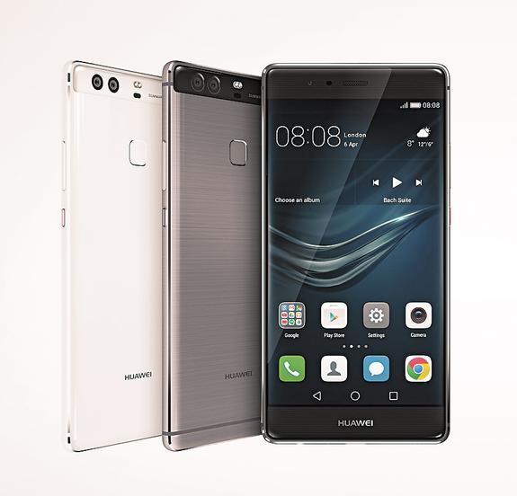 У Huawei опять новинка