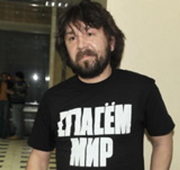 Сергей Шнуров написал песню для детей