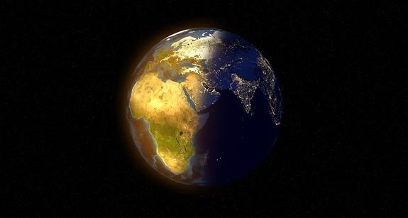 Учёные: к 2053 году население Земли достигнет 10 миллиардов