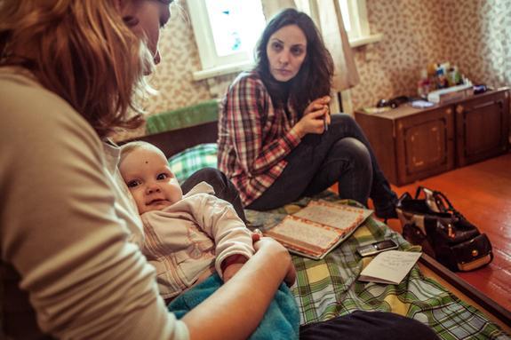 В Общественной Палате обсудили ход реформы детских домов