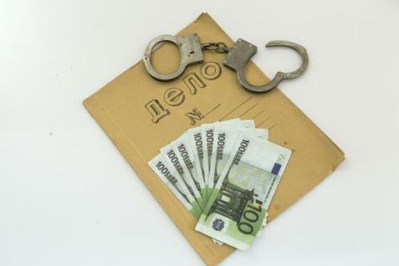 Работница банка во Владимирской области хотела украсть миллион, но не успела