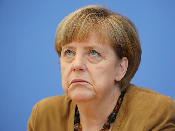 В Германии набирает силу идея возврата ГДР