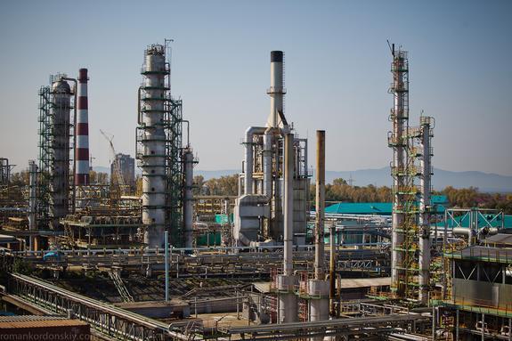 Независимая нефтяная кабала